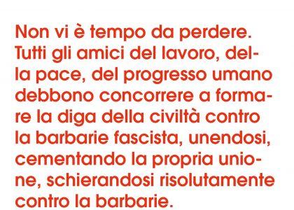 Miniatura per l'articolo intitolato:Solidarietà e Democrazia